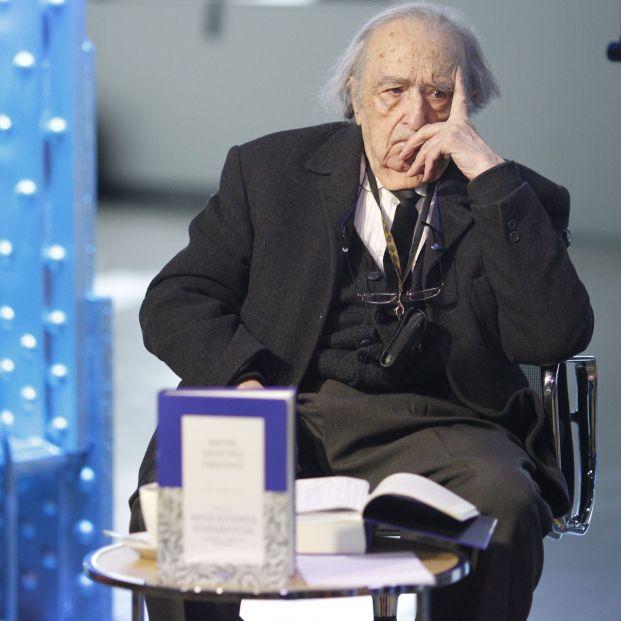 Muere Rafael Sánchez Ferlosio a los 91 años