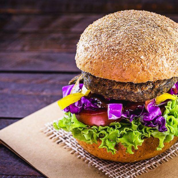 Las mejores hamburguesas veganas del supermercado