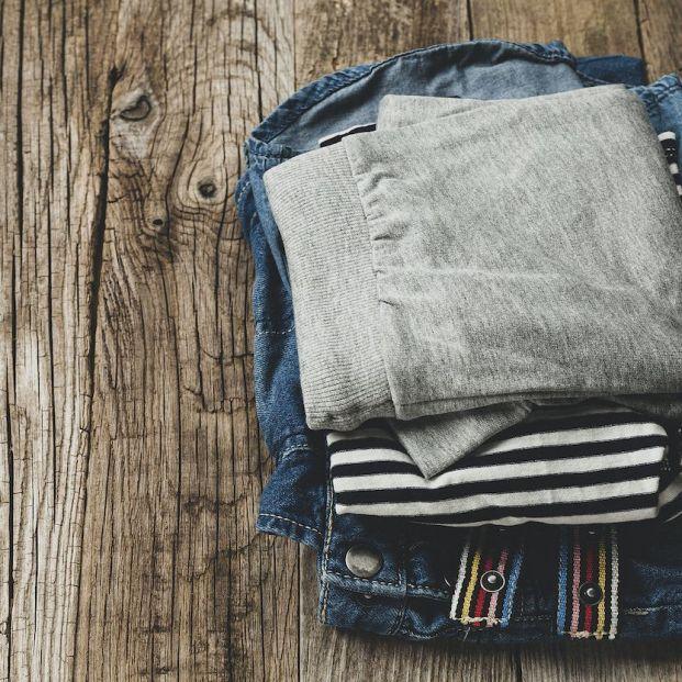 Dónde llevar la ropa que ya no usamos