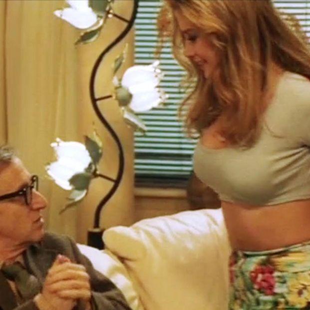 Las mejores comedias de Woody Allen están en Amazon Prime Video