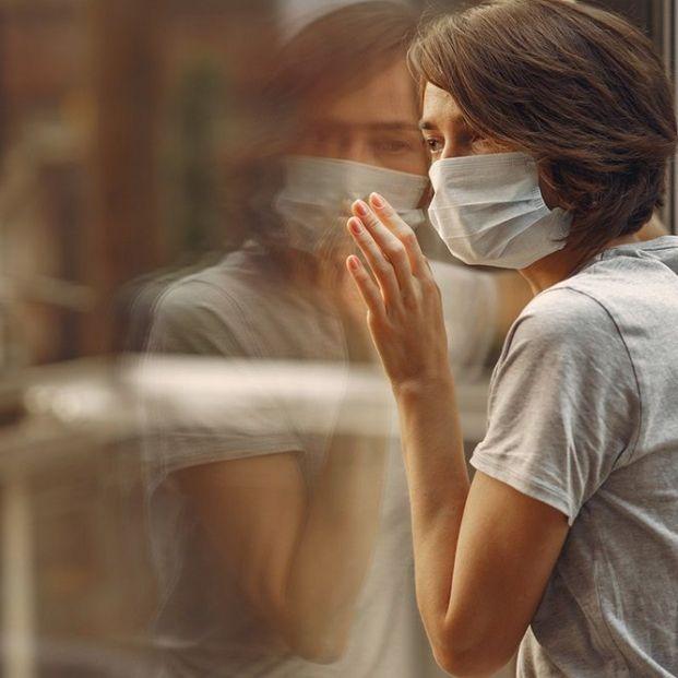 Las personas con trastornos mentales graves tienen más riesgo de morir por covid-19 -Foto: Europa Press