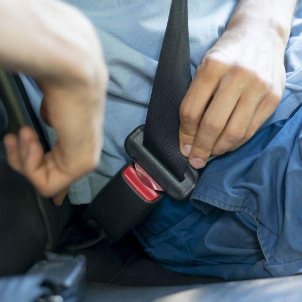 Los siete casos en los que el cinturón de seguridad no es obligatorio