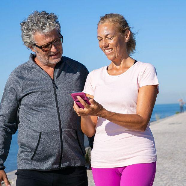 Las aplicaciones que más datos personales almacenan sobre ti. Foto: bigstock