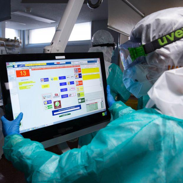 Covid-19 persistente: detectados más de 50 efectos a largo plazo. Foto:Europa Press