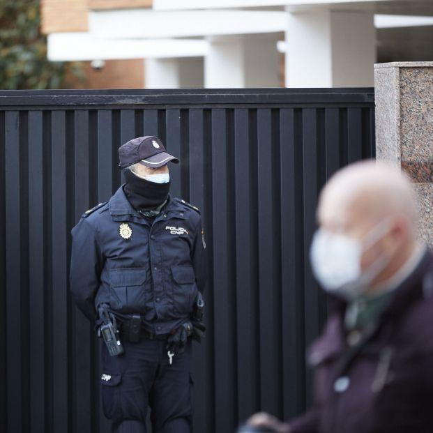 La Policía Local de Guadalajara crea una Unidad de Mayores