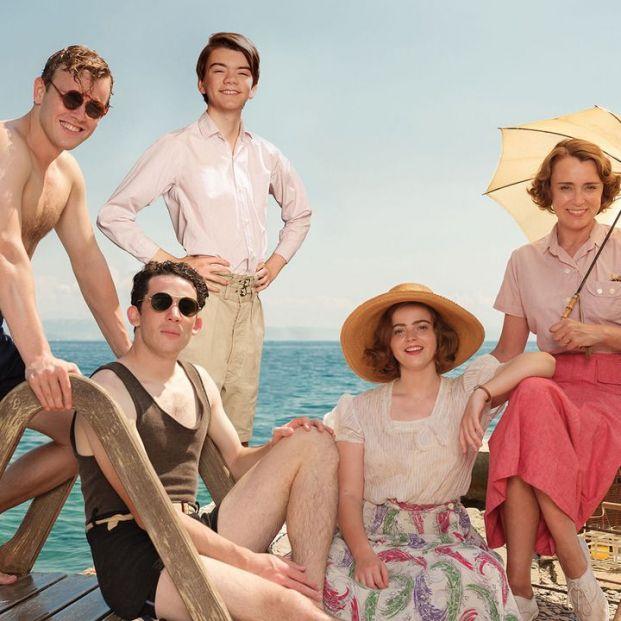'Los Durrell', la nueva serie de época que te va a enganchar