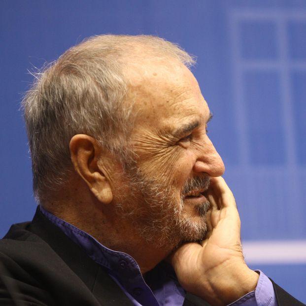 Muere a los 89 años el dramaturgo y guionista Jean-Claude Carrière que trabajó 20 años con Buñuel  -   Foto: Europa Press