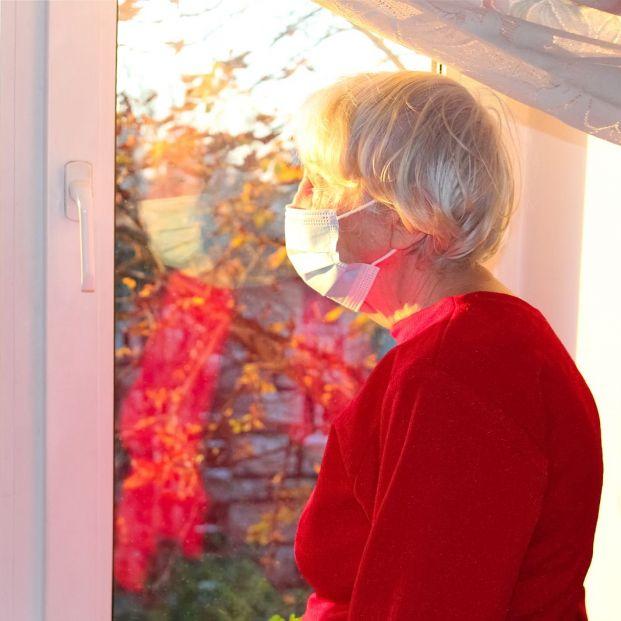 """El Gobierno """"no ha tratado por igual a todos los mayores"""" durante la pandemia del coronavirus"""