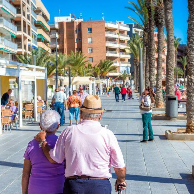España será el país con mayor esperanza de vida del mundo en el año 2040