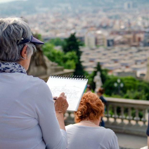 La esperanza de vida cae por primera vez en 35 años en España