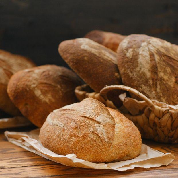 Errores que cometes cuando guardas el pan