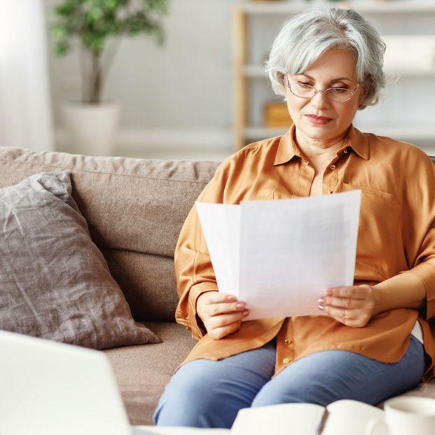 Claves para entender tu informe de vida laboral (Foto Bigstock) 2