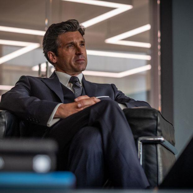"""El """"Doctor Macizo"""" de 'Anatomía de Grey' regresa con 'Devils', una serie que estrena Movistar+"""