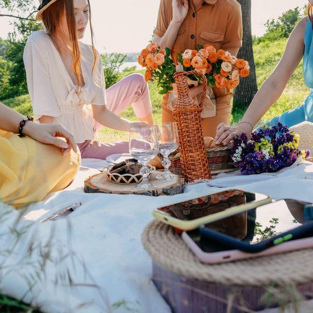 Dependencia digital: razones para apagar el móvil un día Foto: bigstock