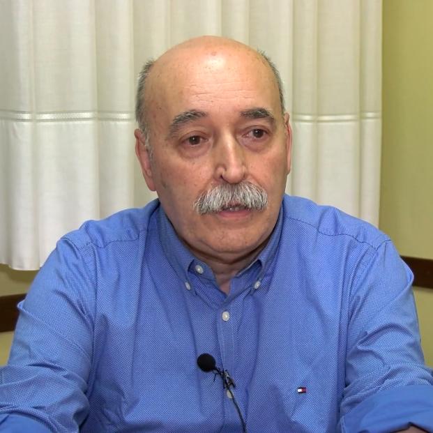 José Ramón Ecenarro (NAGUSILAN)