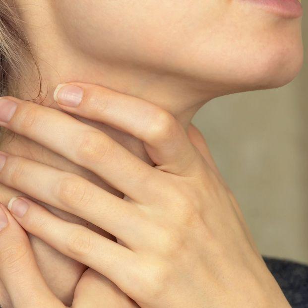 Motivos por los que te puedes quedar sin voz Foto: bigstock