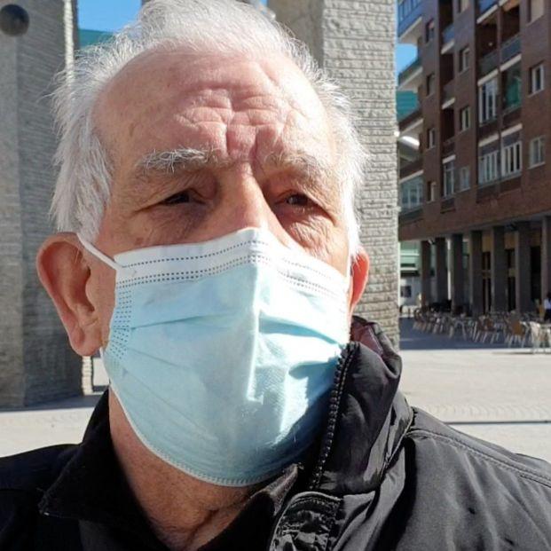 """Los mayores, sobre el caos con las vacunas del coronavirus: """"Nosotros vamos primero"""""""