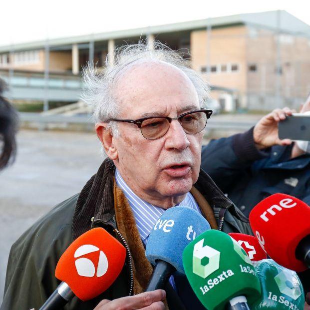 Libertad condicional para Rodrigo Rato por ser mayor de 70 años y mostrar su reinserción