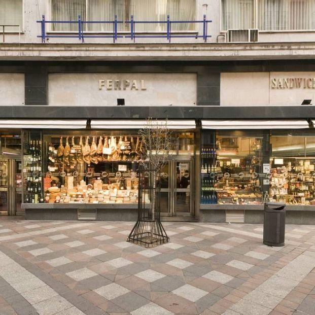 El Covid acaba con el sándwich de Ferpal: la histórica cafetería madrileña echa el cierre