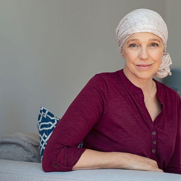 ¿Qué es la estética oncológica? (Foto Bigstock)