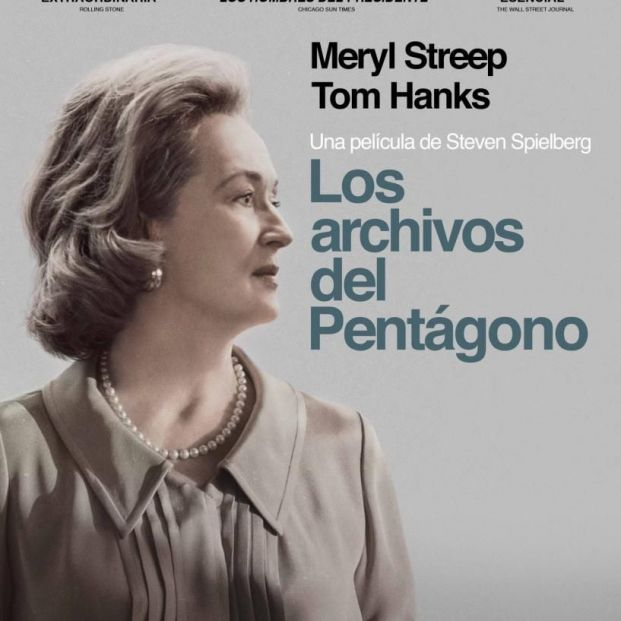 Las 7 mejores películas sobre escándalos políticos