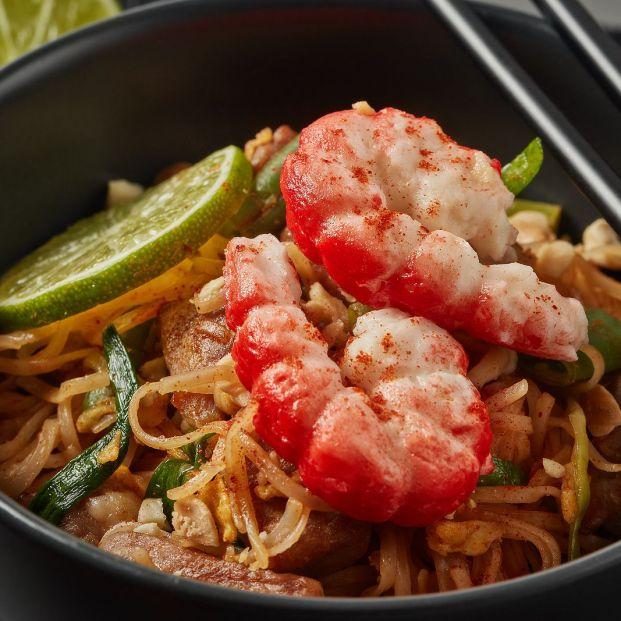 ¿Te atreves con algo exótico en la cocina? Empieza por el pad thai