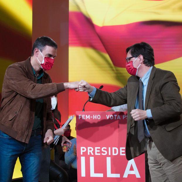 Cataluña, tras las urnas