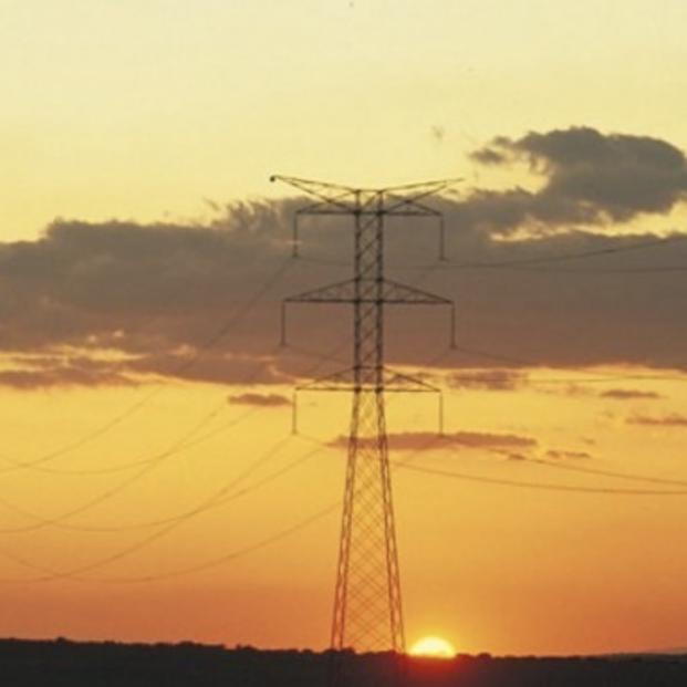 Junio cierra con el precio de la luz más alto de la historia: 83,3 euros por MWh. Foto: Europa Press