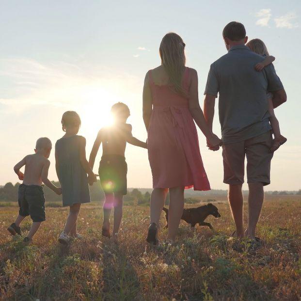 ¿Cuánto se cobra por hijo en la pensión de jubilación?