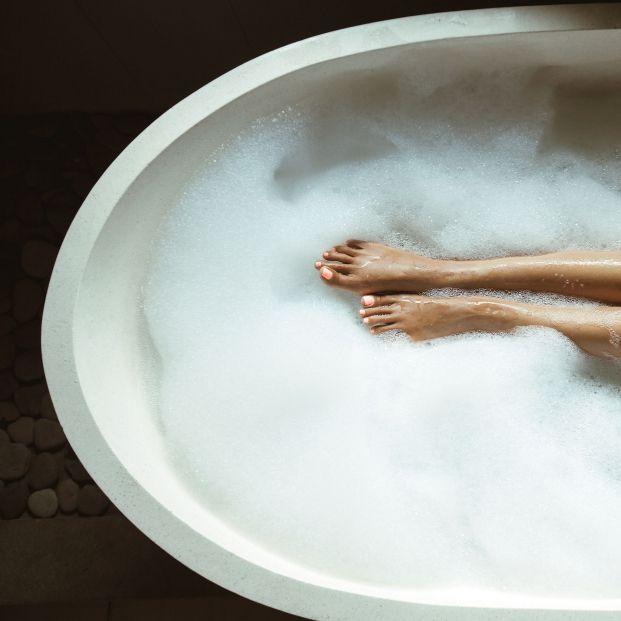 Los geles de baño más relajantes que puedes comprar en el supermercado