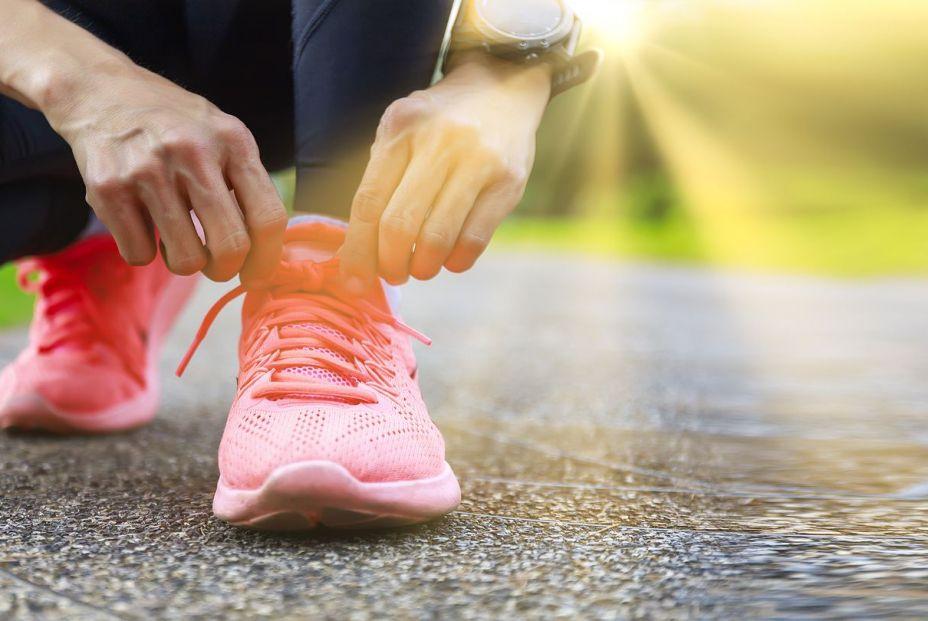 Qué errores se cometen a la hora de caminar