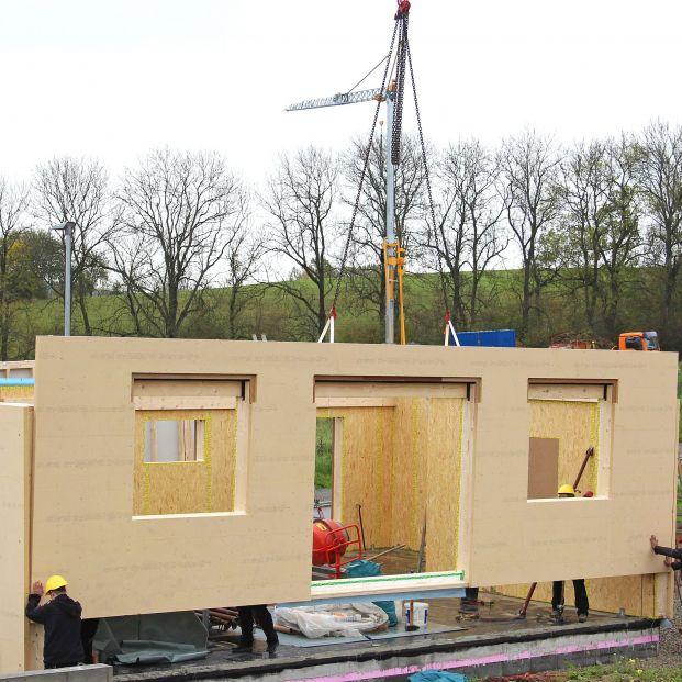 Casas prefabricadas: una solución económica para ganar espacio en tiempos de pandemia