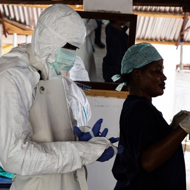 ¿Puedo contraer la tuberculosis y no saberlo? Foto: bigstock
