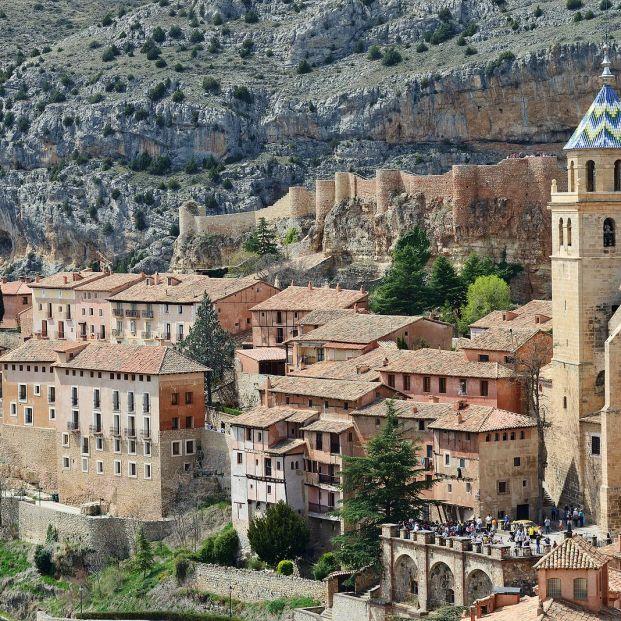 Estos son los pueblos españoles más buscados en Google Foto: bigstock