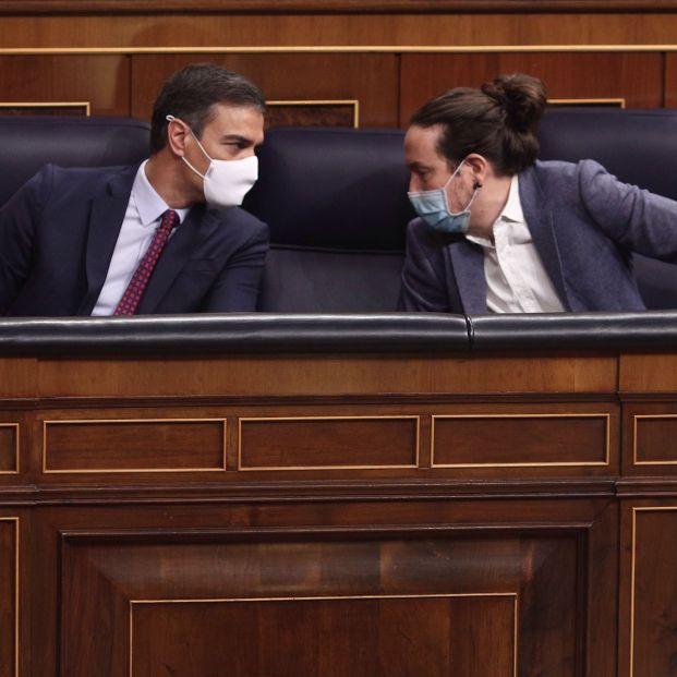 El CIS saca hoy barómetro en plena batalla entre PSOE y Podemos por las pensiones