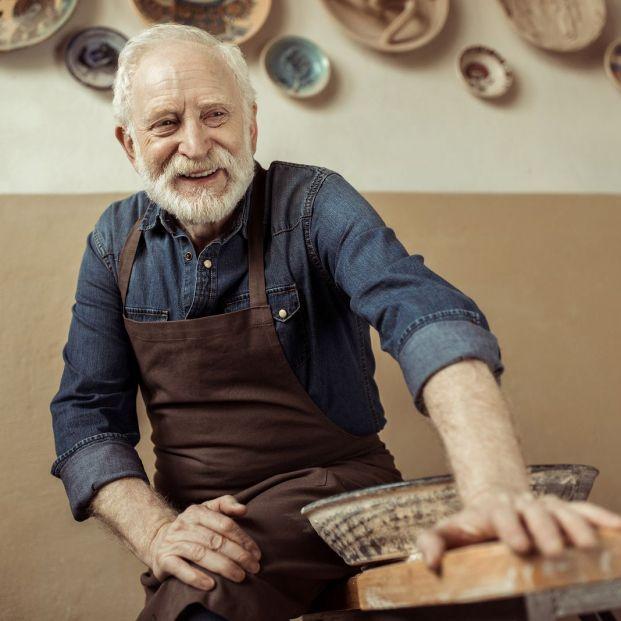 Talleres de verano de cerámica (Bigstock)