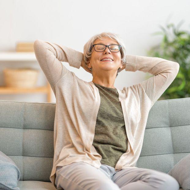 Seguridad en casa para los mayores