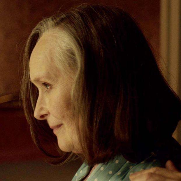 'Entre nosotras', el amor en silencio entre dos mujeres mayores
