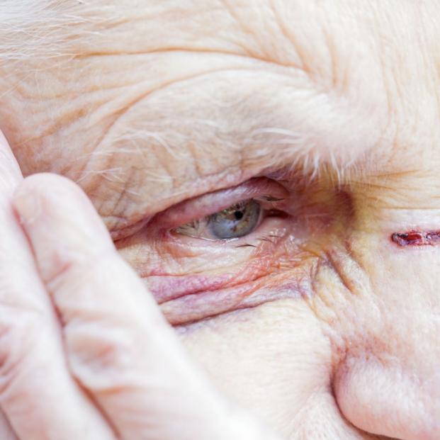 Cruz Roja atendió en 2020 a más de 4.000 mayores que sufrieron o estuvieron en riesgo de maltrato