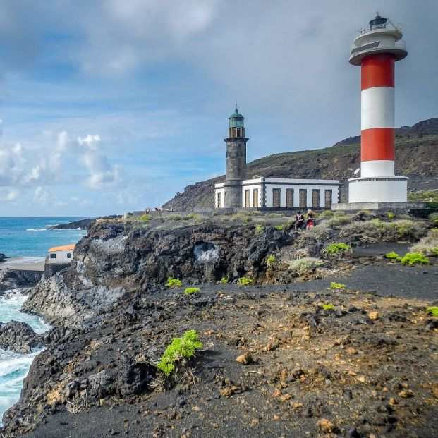 Los faros más bonitos de las Islas Canarias bigstock