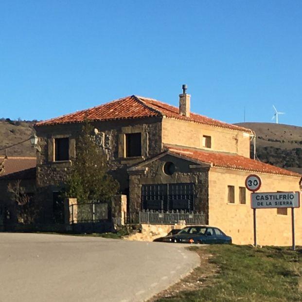 Los vecinos de Castilfrío (Soria) gestionan la primera comunidad energética rural en España