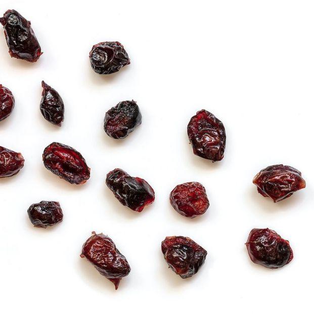 ¿Los arándanos rojos ayudan a prevenir la cistitis?