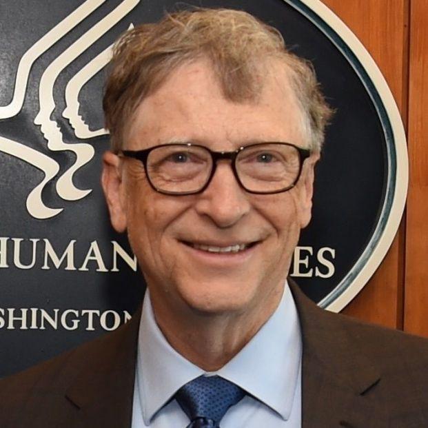 """Vídeo: Bill Gates se atreve a anunciar el fin de la pandemia en el mundo: """"Será a finales de 2022"""""""