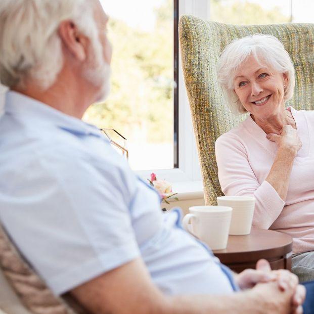 ¿Cómo va a ser el cuidado domiciliario en el siglo XXI? Foto: bigstock