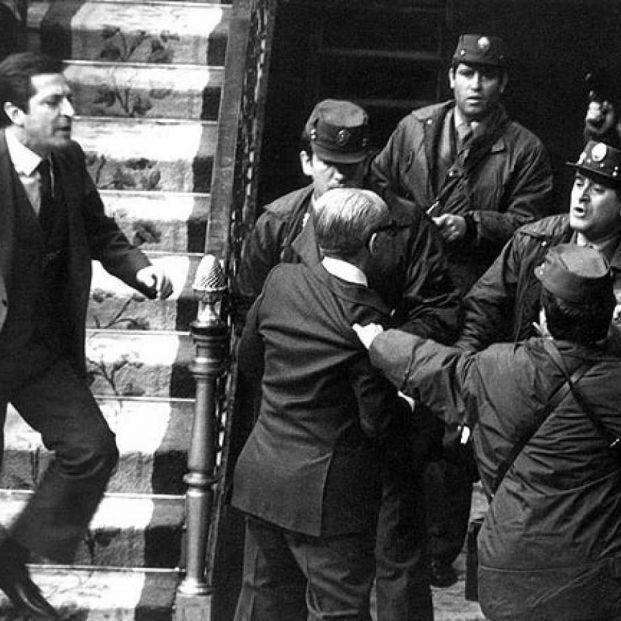¿Qué fue de los máximos responsables del Golpe de Estado del 23 de febrero de 1981? - Captura pantalla RTVE
