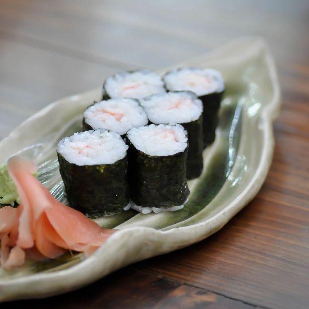Preparar sushi en casa es fácil con estos ingredientes
