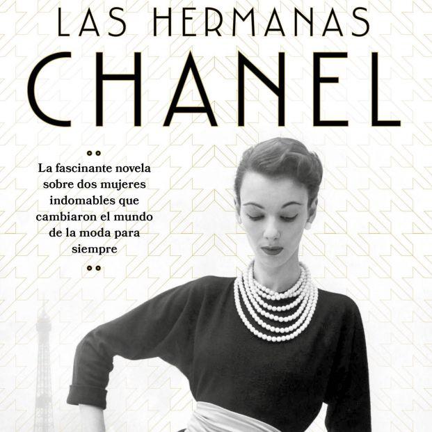 Libro 'Las hermanas Chanel'