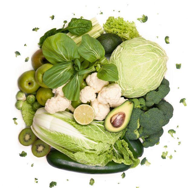 Alimentos que pueden proteger tus arterias