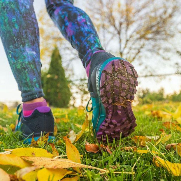 Caminar rápido fortalece el músculo cardíaco