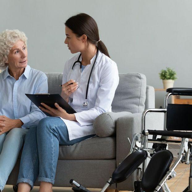 ¿Cuándo hay que acudir al médico especialista? (Bigstock)